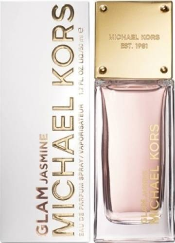 imagine 0 Apa de Parfum Glam Jasmine by Michael Kors Femei 50ml pf_126496