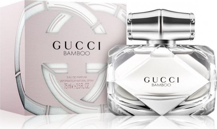 imagine 0 Apa de Parfum Bamboo by Gucci Femei 75ml 0737052925127