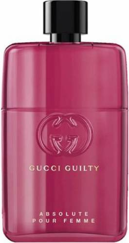 imagine 0 Apa de parfum Guilty Absolute by Gucci Femei 90 ml 8005610524177