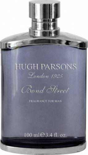 imagine 0 Apa De Parfum Hugh Parsons Bond Street Barbati 100ml 8049033118414