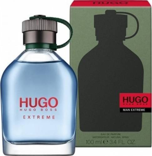 imagine 0 Apa de Parfum Hugo Extreme by Hugo Boss Barbati 100ml 0737052987248