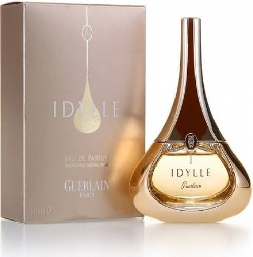 imagine 1 Apa de Parfum Idylle by Guerlain Femei 50ml pf_106568