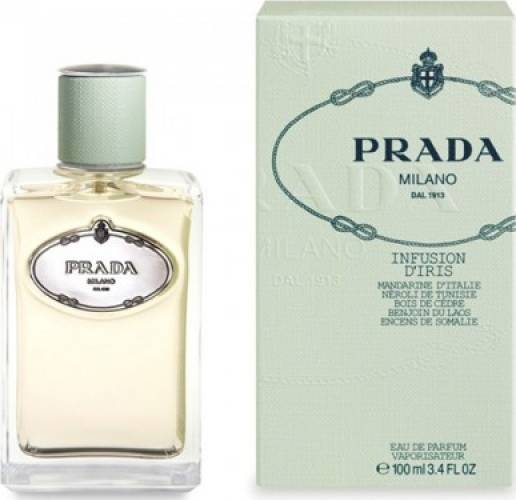 imagine 0 Apa de Parfum Infusion dIris by Prada Femei 50ml pf_107162