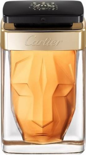 imagine 0 Apa de Parfum La Panthere Noir Absolu 75ml by Cartier Femei 75 ml 3432240501349