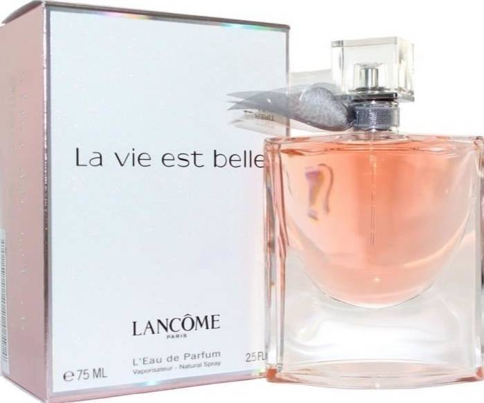 imagine 1 Apa de Parfum La Vie Est Belle by Lancome Femei 100ml 3605533286555