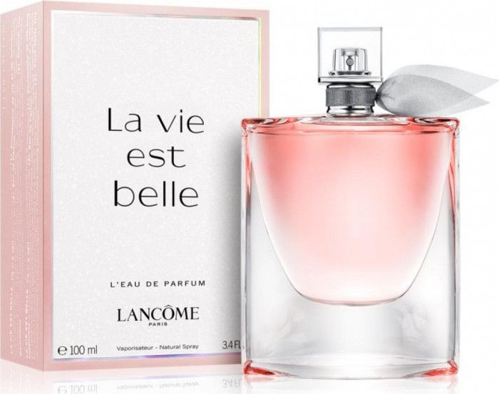 imagine 0 Apa de Parfum La Vie Est Belle by Lancome Femei 100ml 3605533286555