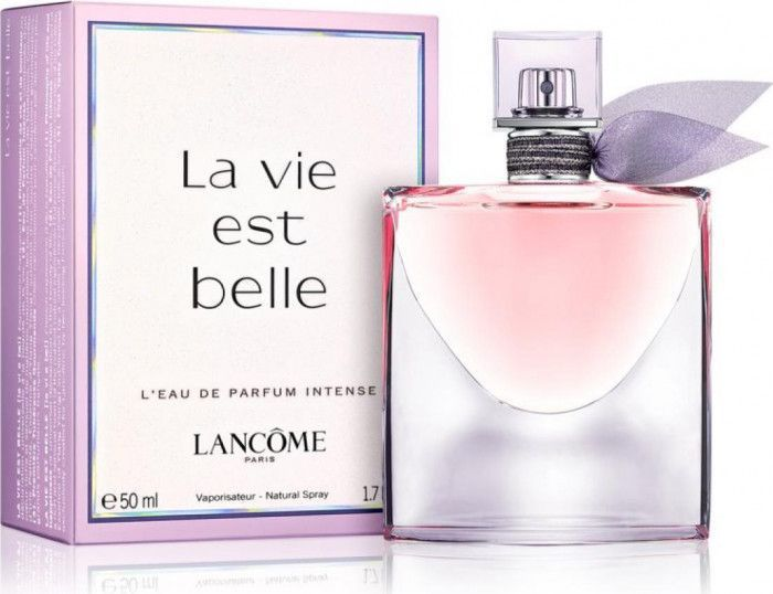 imagine 0 Apa de Parfum La Vie Est Belle Intense by Lancome Femei 50ml 3614270175565