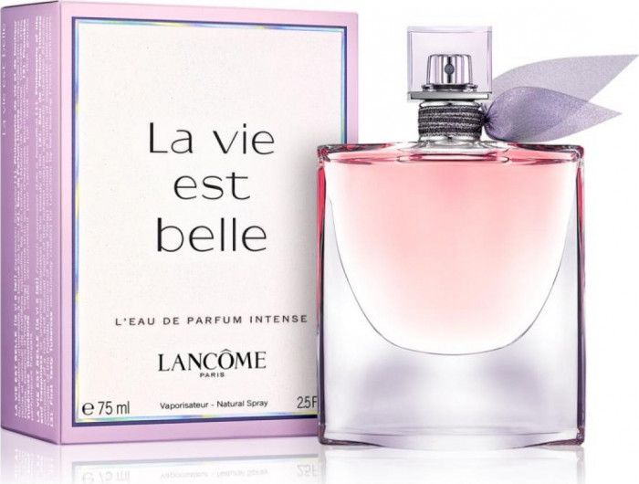 imagine 0 Apa de Parfum La Vie Est Belle Intense by Lancome Femei 75ml 3614270175572