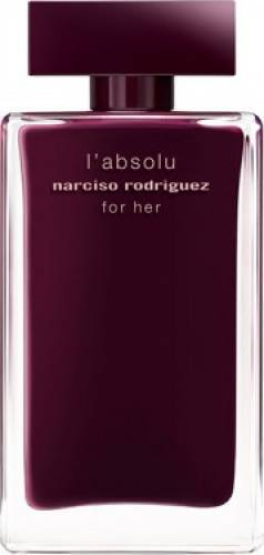 imagine 0 Apa de Parfum LAbsolu for Her by Narciso Rodriguez Femei 100ml pf_130952