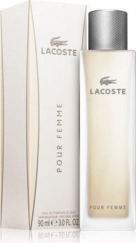 imagine 0 Apa de Parfum Pour Femme Legere by Lacoste Femei 90ml 8005610329338