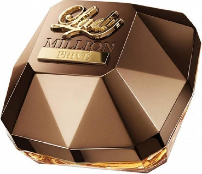 imagine 0 Apa de Parfum Lady Million Prive by Paco Rabanne Femei 50ml pf_130766