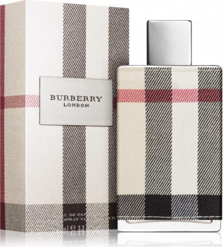 imagine 0 Apa de Parfum London by Burberry Femei 100ml 5045252668085