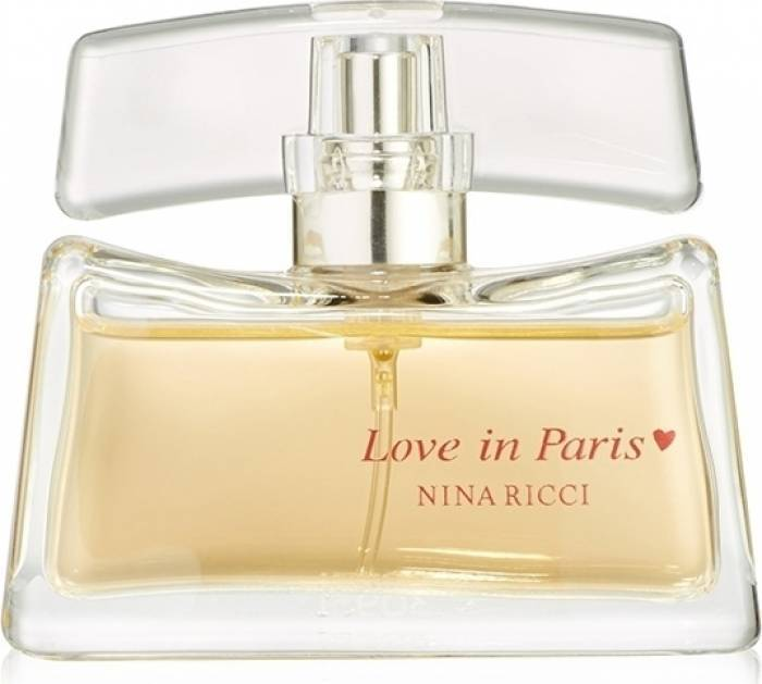 imagine 0 Apa de Parfum Love in Paris by Nina Ricci Femei 30ml 3137370183815