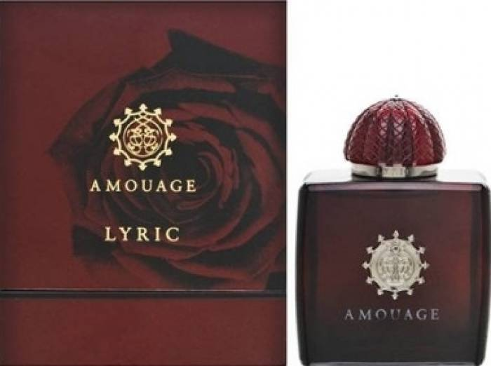 imagine 0 Apa de Parfum Lyric by Amouage Femei 100ml pf_126633