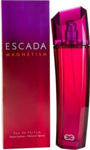 imagine 0 Apa de Parfum Magnetism by Escada Femei 50ml pf_106396