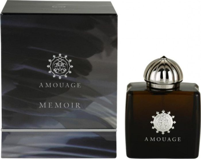 imagine 0 Apa de Parfum Memoir by Amouage Femei 100ml pf_126641