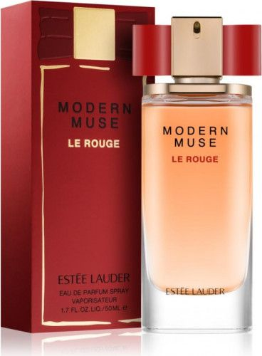 imagine 0 Apa de Parfum Modern Muse La Rouge by Estee Lauder 50ml 0887167157132