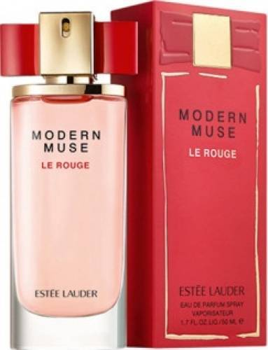 imagine 0 Apa de Parfum Modern Muse Le Rouge by Estee Lauder Femei 50ml pf_145481