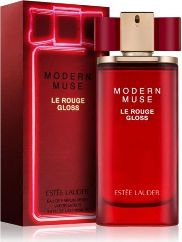 imagine 0 Apa de Parfum Modern Muse le Rouge Gloss by Estee Lauder Femei 100ml pf_160951