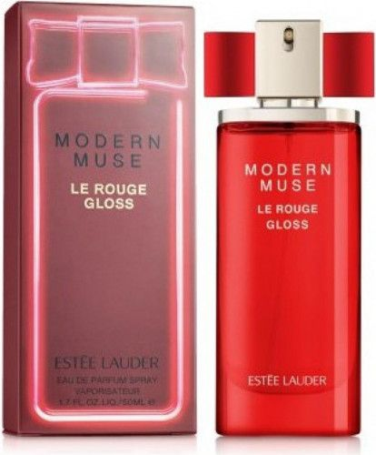 imagine 0 Apa de Parfum Modern Muse le Rouge Gloss by Estee Lauder Femei 50ml pf_160950