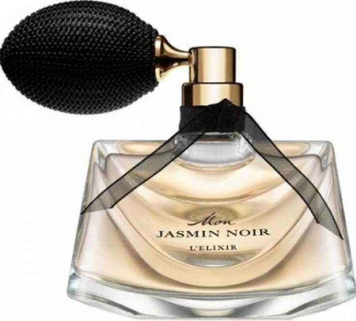 imagine 0 Apa de Parfum Mon Jasmin Noir LElixir by Bvlgari Femei 50ml 0783320401022