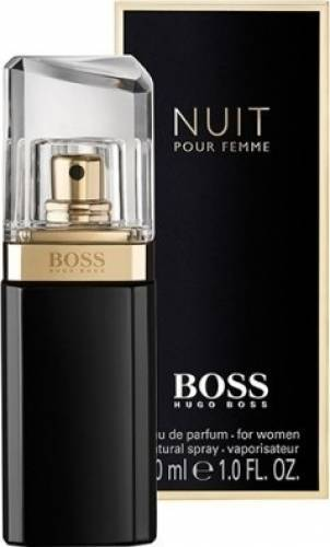 imagine 0 Apa de Parfum Nuit pour Femme by Hugo Boss Femei 30ml pf_120231