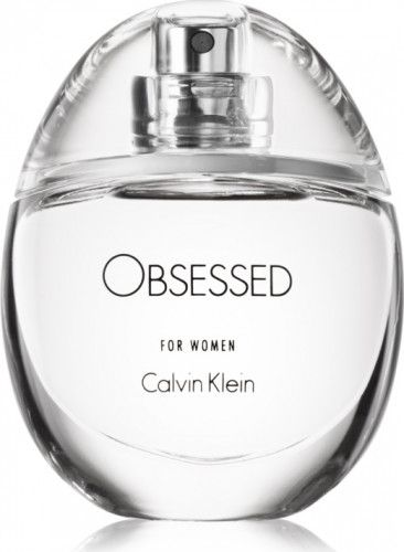 imagine 1 Apa de Parfum Obsessed by Calvin Klein Femei 100ml 3614224480974