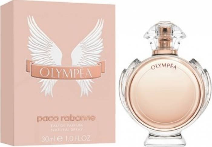 imagine 0 Apa de Parfum Olympea by Paco Rabanne Femei 30ml 3349668528653