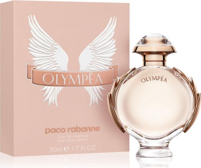 imagine 0 Apa de Parfum Olympea by Paco Rabanne Femei 50 ml 3349668568093