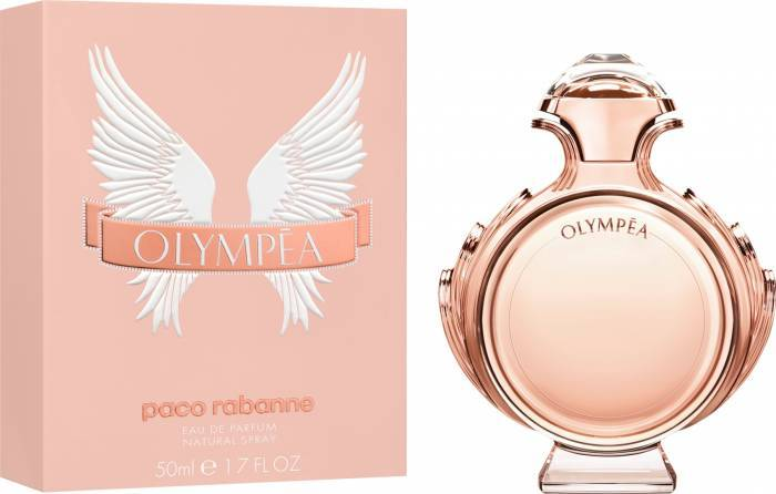 imagine 0 Apa de Parfum Olympea by Paco Rabanne Femei 50ml 3349668528660