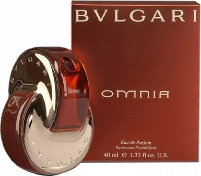 imagine 0 Apa de Parfum Omnia by Bvlgari Femei 40ml pf_105425