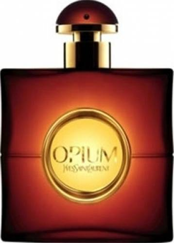 imagine 0 Apa de Parfum Opium by Yves Saint Laurent Femei 30ml 3365440556300
