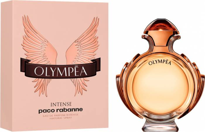 imagine 1 Apa de Parfum Olympea Intense by Paco Rabanne Femei 30ml pf_160962