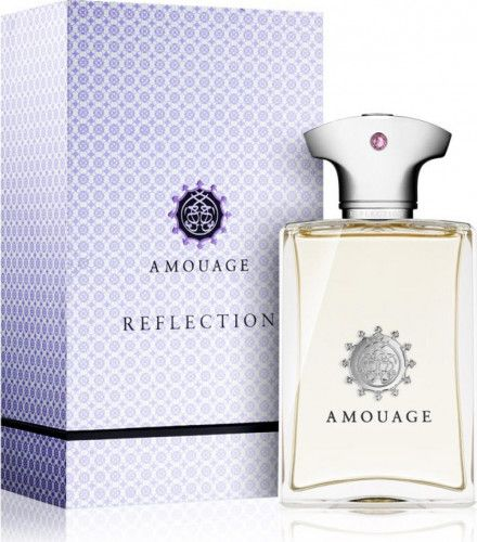 imagine 0 Apa de Parfum Reflection by Amouage Barbati 100ml 0701666312055
