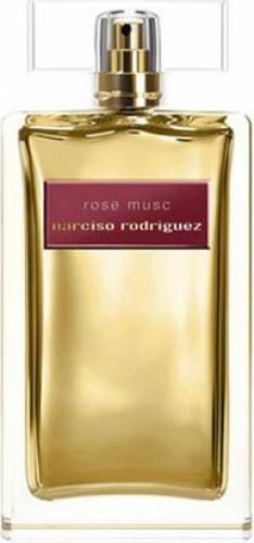 imagine 1 Apa de parfum Rose Musc By Narciso Rodriguez Femei 100 ml 3423478812154