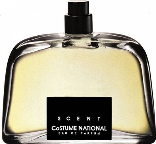 imagine 0 Apa de Parfum Scent by Costume National Femei 100ml 3760056100037