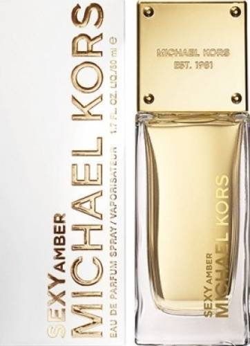 imagine 0 Apa de Parfum Sexy Amber by Michael Kors Femei 50ml 0022548289662