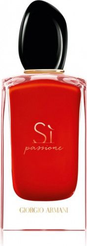 imagine 1 Apa de Parfum Si Passione by Giorgio Armani Femei 100ml 3614271994844