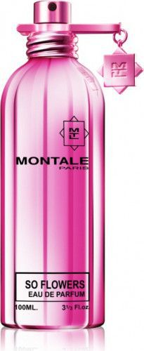 imagine 1 Apa de parfum So Flowers by Montale Femei 100 ml 3760763569377