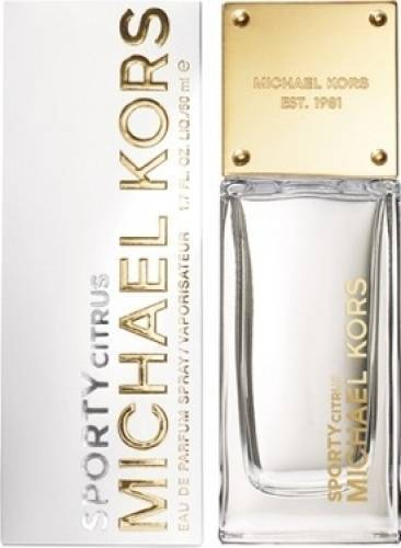 imagine 0 Apa de Parfum Sporty Citrus by Michael Kors Femei 50ml 0022548289693