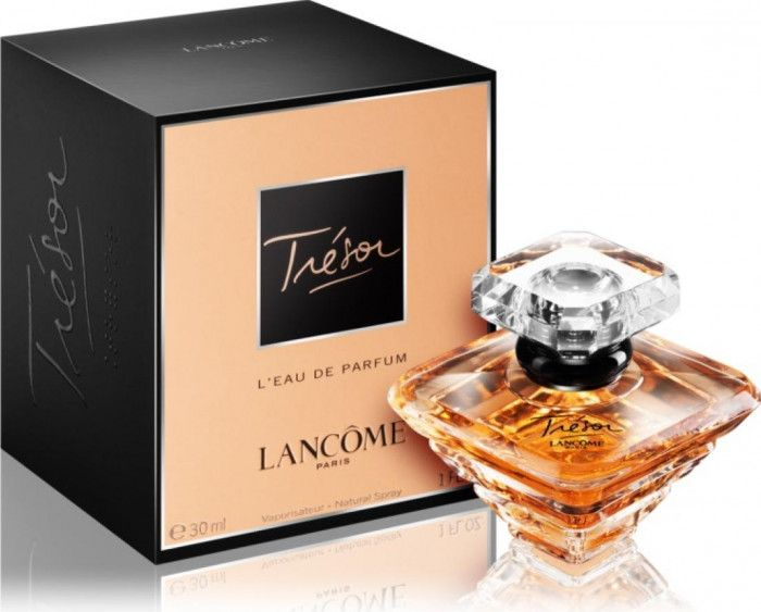 imagine 0 Apa de Parfum Tresor by Lancome Femei 30ml 3147758034905