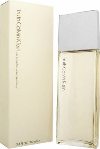 imagine 1 Apa de Parfum Truth by Calvin Klein Femei 100ml 0088300049479
