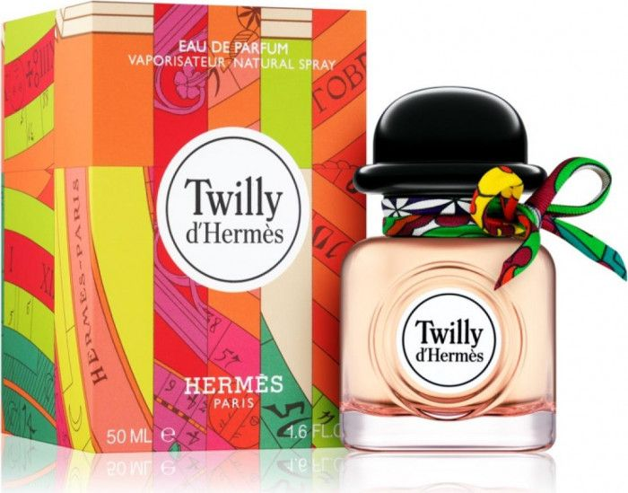 imagine 0 Apa de Parfum Twilly d Hermes by Hermes Femei 50ml 3346133200014