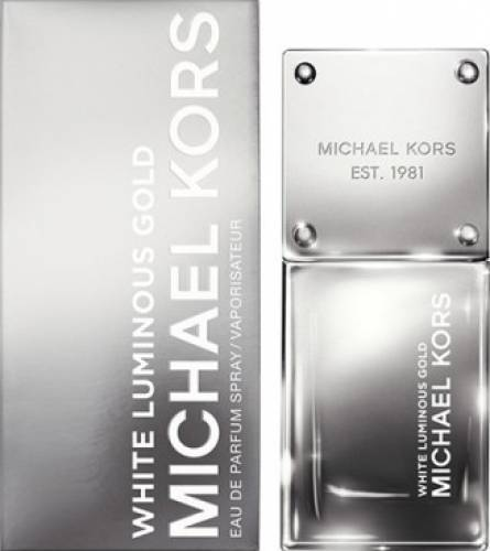 imagine 0 Apa de Parfum White Luminous Gold by Michael Kors Femei 30ml pf_126516