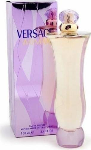 imagine 0 Apa de Parfum Woman by Versace Femei 100ml pf_107238