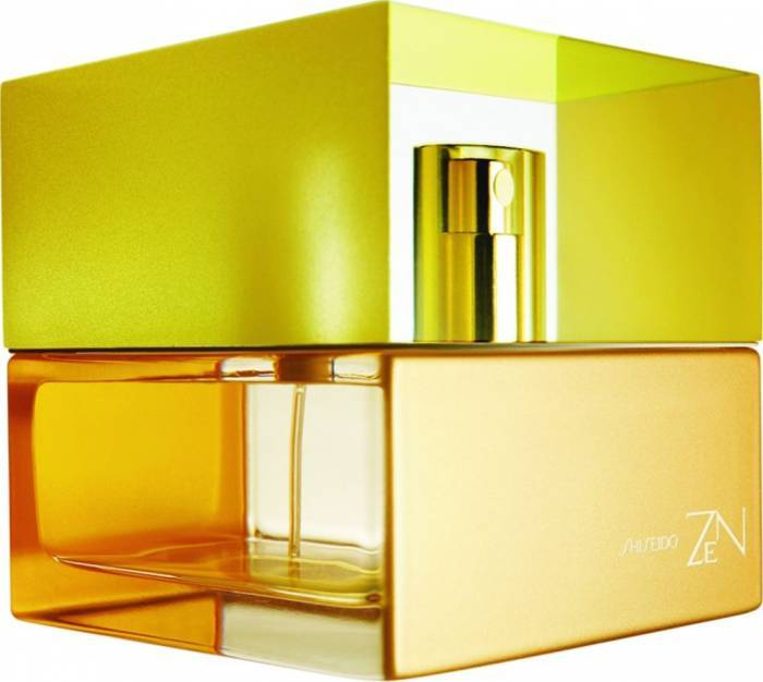 imagine 0 Apa de Parfum Zen by Shiseido Femei 30ml 0768614102007