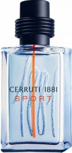 imagine 0 Apa de Toaleta 1881 Sport by Cerruti Barbati 100ml 3614221264324