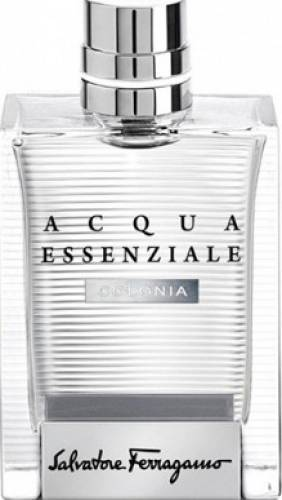 imagine 0 Apa de Toaleta Acqua Essenziale Colonia by Salvatore Ferragamo Barbati 100ml 8034097957840