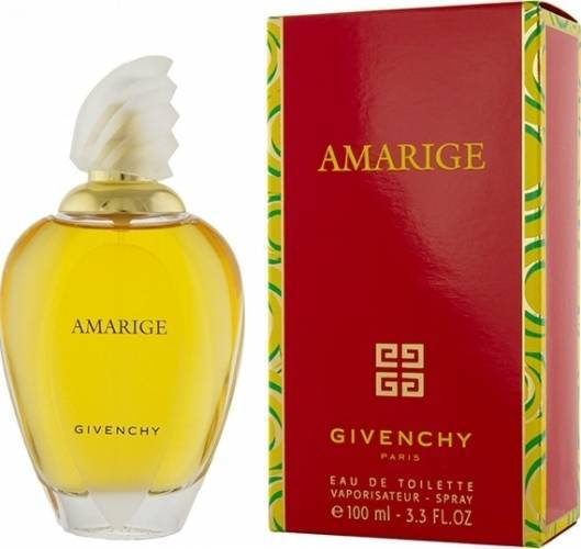imagine 1 Apa de Toaleta Amarige by Givenchy Femei 50ml 3274878122554