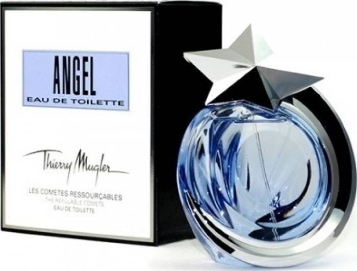 imagine 0 Apa de Toaleta Angel by Thierry Mugler Femei 40ml pf_120337